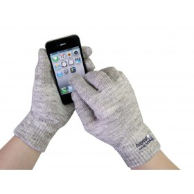 Camel Touchscreen Gloves