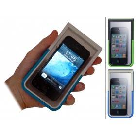 Waterproof Hard Phone Case