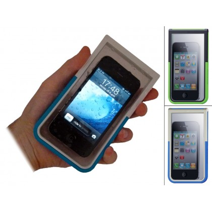 Waterproof Hard Phone Case
