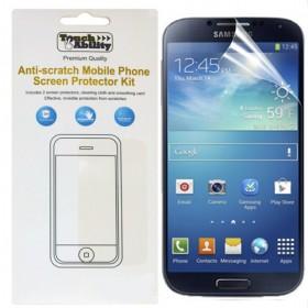 Galaxy S4 Anti-scratch Screen Protector Kit