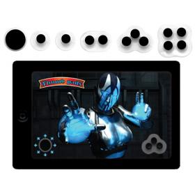 Thumb Pads Gaming Controls