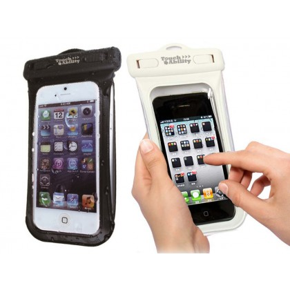 Small Waterproof Phone Case