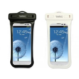 Medium Waterproof Phone Case