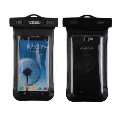 Large Waterproof Phone Case